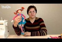 Рукоделие&Куклы