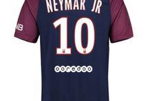 Fotbalové dresy Paris Saint Germain PSG / Koupit Fotbalové Dresy Paris Saint Germain PSG levně. Paris Saint Germain PSG Domácí Dres/Venkovní Dres/Alternativní Dres/Dlouhý Rukáv s vlastním potiskem.