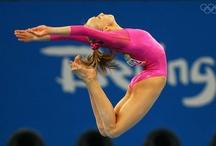 Olympics / by Genteel