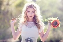 Beautiful Fashion Photography / Fashion photography