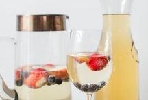 Yummmmy drinks / by Alexandra Aguilar