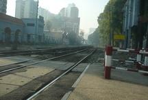 El tren... Buenos Aires