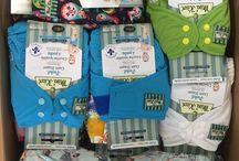 Mini Kiwi / Mini Kiwi Diapers by Bummis available at Cozy Bums Diapers  www.cozybums.ca