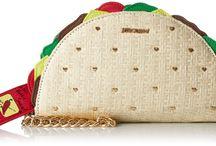 Betsy Johnson Bags