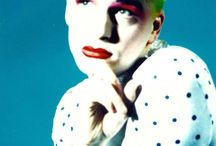 Michael Alig from The Club Kids