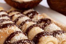 CUISINE - La Chandeleur / Les recettes dégotées par Guideez, pour célébrer la Chandeleur. Pour petits et grands gourmands !  :-)