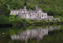 Castles , Natural History