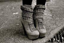 Sapatos / sapatos da moda
