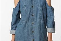 Tecido | Jeans