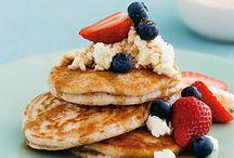 Recipes using Protein Powder