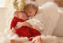 Christmas / by Christina Dennis