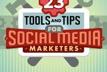Advanced Social Media Tips
