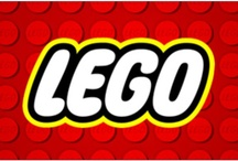 Anything Lego  / The title says it!