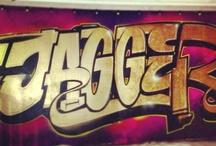 Jagger street Msk