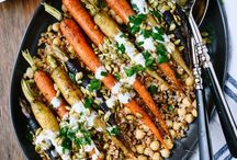 THANKSGIVING SIDE DISHES / THANKSGIVING SIDE DISHES for a great Holiday dinner