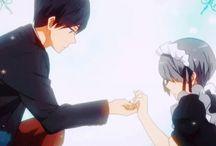 Haru & Nitori