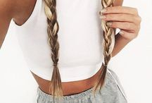 HAIR ☾