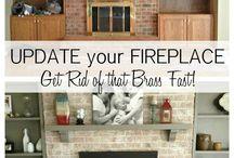 fire places