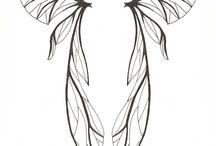 szárnyak, fantázia képek