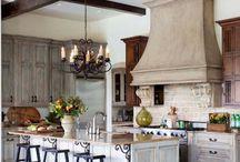 My dream kitchens