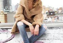 Winter * Autumn Fashion
