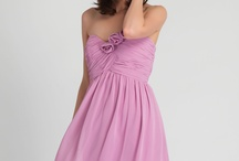 Bridesmaids Dresses / Large collection of bridesmaids now in store
