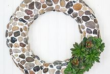 Home Decor | Wreaths / What's on your front door?
