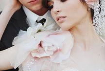 Wedding Veils / Cathedral Veils, Bird cage veils, fascinators, floral headpiece, bridal headband