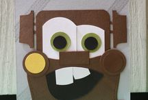 Mater car