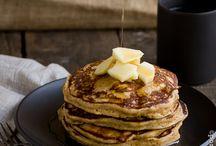 Breakfast recipes.