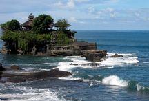 Tempels in Bali / Bekijk hier de mooiste tempels van Bali
