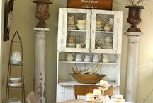cottage home decor