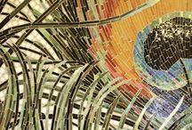 Mosaics / by Sue Knott
