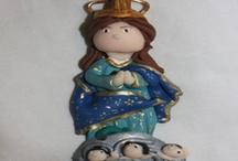 Virgen Purísima