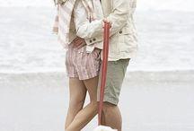 Anna couple + Tasha | photoshoot at the Beach