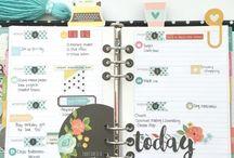 Live Love Plan / All things Carpe Diem Planner!