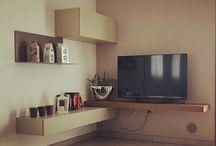 Progetti di arredamento Habitat Casa