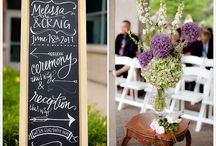 Random: Ideas to make your wedding FABULOUS! / by Renee Sprink Photography