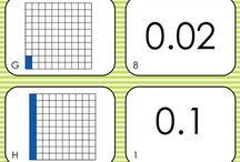 numeracy decimals
