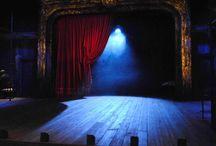 Theatre aesthetic