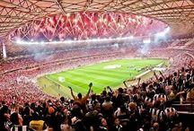 CAM / Clube Atlético Mineiro