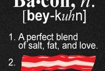 Bacon / Bacon Love