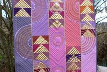 Quilts: Pieced