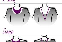 Tippek öltözködési