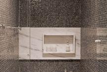 Banheiros / by Mariana Fleming Neves Pereira