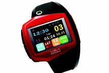 WATCH PHONE / A watch phone is a smartwatch that doubles as a mobile phone. All of the newest models use Google's Android mobile phone operating system, are slim, waterproof and have a camera.