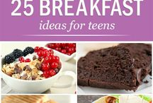 Breakfast Foods To Try