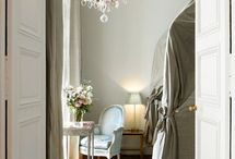 Jacques Grange / Jacques Grange may be the epitome of French style.