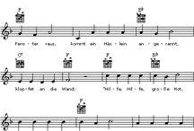 kragru lieder/Verse