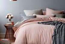Decor for Double Room - Decoração para Quarto de Casal / Decor for Double Room - Decoração para Quarto de Casal